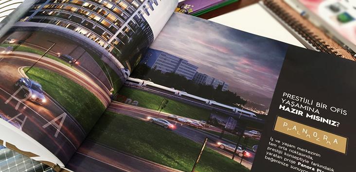 Panora Plaza katalog